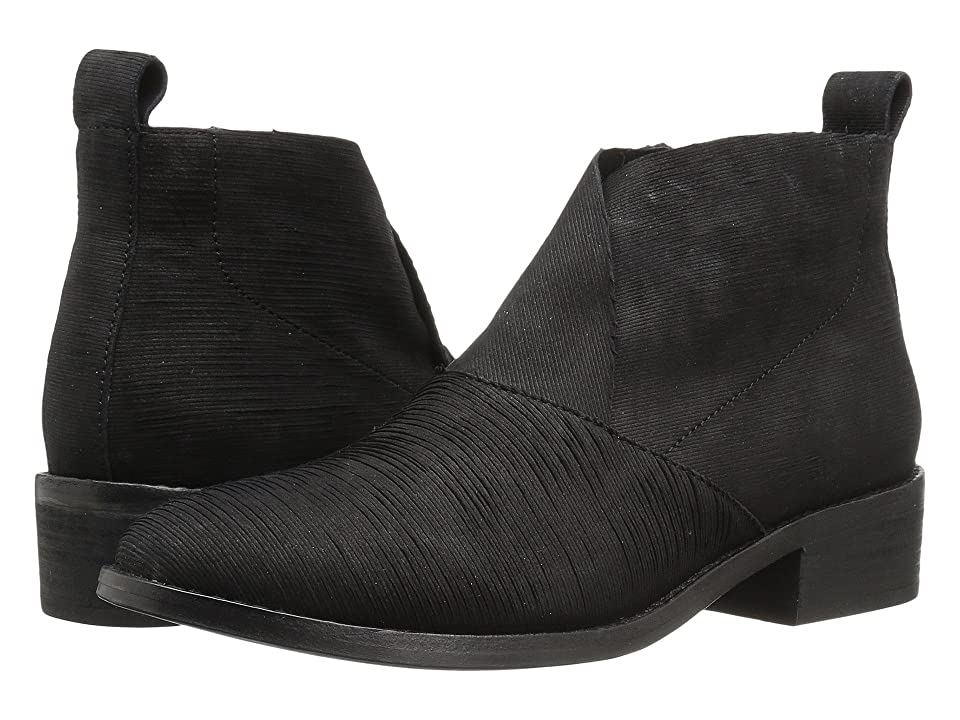 Eileen Fisher Keith (Black Intagio Nubuck) Women