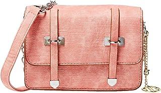 Inoui Crossbody Bag for Women - Pink