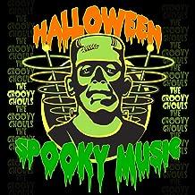 Halloween Spooky Music