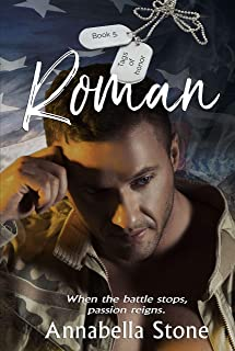 Roman: MM Military Suspense (Tags of Honor Book 5)