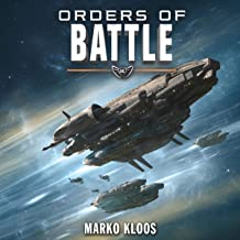 Orders of Battle: Frontlines, Book 7