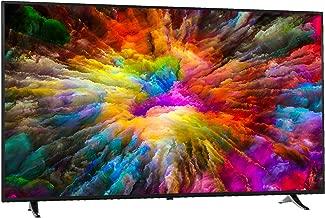 MEDION X16506 163,8 cm (65 Zoll) UHD Fernseher (Smart-TV, 4K Ultra HD, Netflix, WLAN, HD Triple Tuner, DVB-T2 HD, CI+, DTS HD)