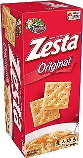 Keebler, Zesta, Saltine Crackers, Original, 16 oz