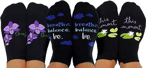 Toe Talk Gift Sets - 3-Pack Grip Socks