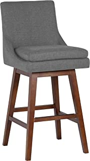 Best cloth counter stools Reviews