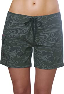 881a6cb208 Amazon.com: Greens - Board Shorts / Swimsuits & Cover Ups: Clothing ...