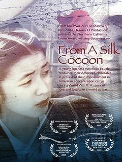 silk cocoon price