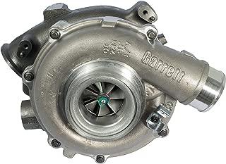 garrett turbo kit