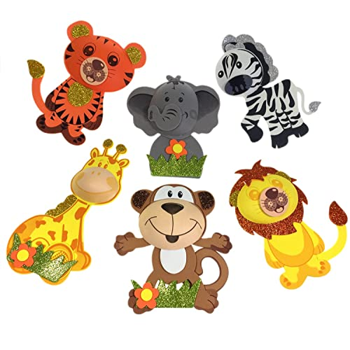 Baby Zoo Animals Amazon Com