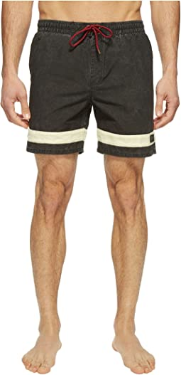 Dion Curb Poolshorts