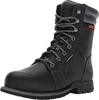 Women's Echo Waterproof ST/Black Industrial and...