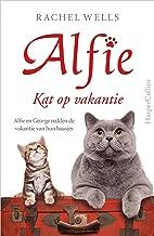 Kat op vakantie (Alfie)