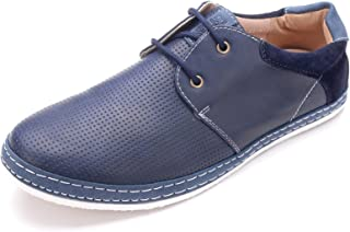beverly st Men's Casual Walking Shoes (Sanger 01)