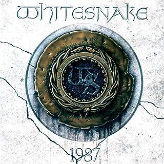 1987 30th Anniversary Edition VINYL Vinilo