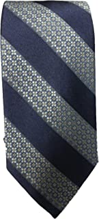 Navy Stripe Executive Best of Class Extra Long Tie