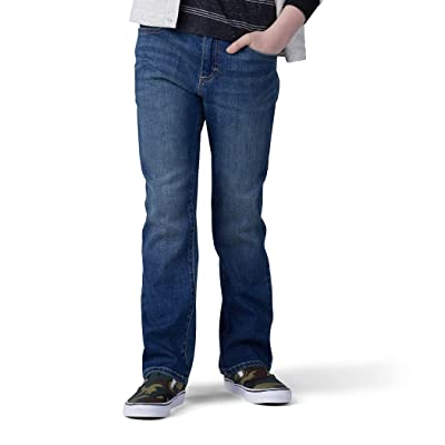 Lee Lee Sport X-treme Comfort Slim Jeans