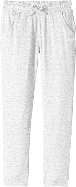 Breathe A New Day Cozy Pants (Big Kids)