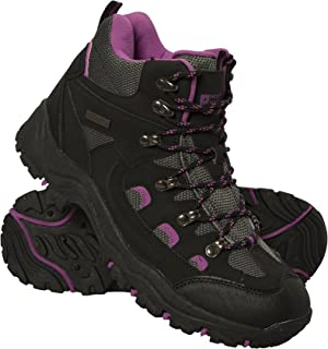 Adventurer Womens Waterproof Hiking Boots