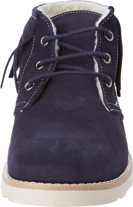 Pablosky Girls 492426 Boat Shoe