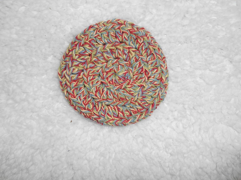 Cotton Dish Max 58% Max 40% OFF OFF Scrubbie 4inch twist double thick RYO