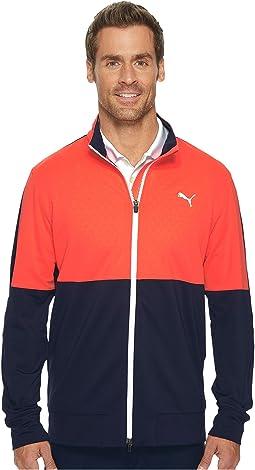 PUMA Golf - PWRWarm Track Jacket