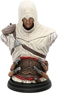 Ubisoft Assassin 's Creed Altair Busto estatuilla Estatua