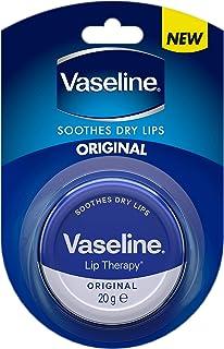 Vaseline Lip Therapy Original, 20g