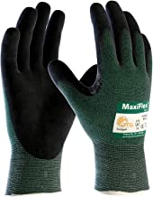 Best atg maxiflex cut resistant gloves 34-8743 Reviews