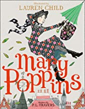 Mary Poppins: Illustrated Gift Edition (English Edition)