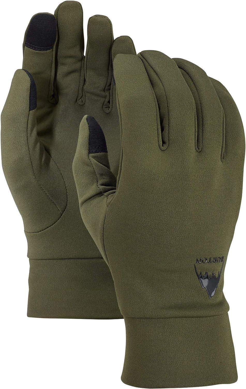 Albuquerque Super sale period limited Mall BURTON Screen Grab Glove Liner