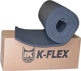 K-Flex ST-platen, 19 mm, niet zelfklevend, 6 m², vgl (Armaflex, Kaiflex, autoisolatie, koude-isolatie, rolluikkastisolatie