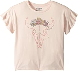Lucky Brand Kids Edina Tee (Big Kids)