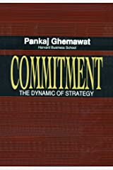 Commitment Kindle Edition