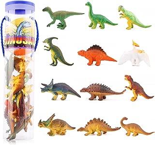 Best mini plush dinosaurs Reviews