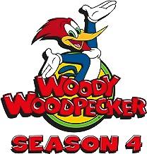 Woody Woodpecker (New), Season 4