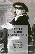 Little Lord Fauntleroy (Illustrated)