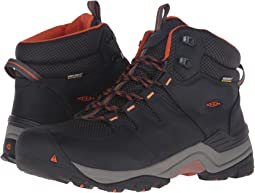 Keen Gypsum II Mid Waterproof