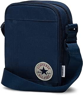 Poly Cross Body Shoulder Bag, 22 cm, navy