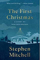 The First Christmas: A Story of New Beginnings Kindle Edition