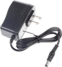 KNACRO AC Adapter DC 12V 1.2A 1200ma 14.4W Power Supply Adapter AC 100v-240v Transformers Interface 5.5x2.5mm Suitable for Routers switches Control Systems