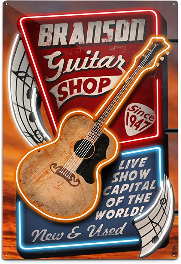 Acoustic Electric Music GUITAR ~ HOW TO PLAY ~ 24x36 POSTER ~ NEW//ROLLED