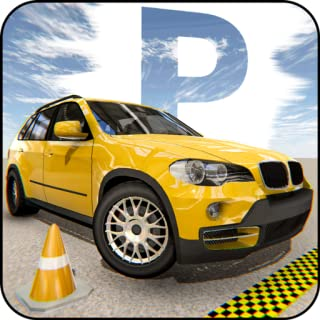 Real Car Parking and Driving Academy
