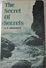 the secret of secrets us andersen