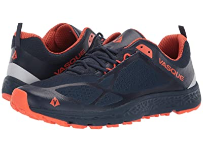Vasque Velocity AT (Dress Blues/Flame) Men