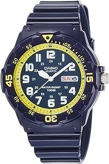 Casio Casual Watch Analog Display Quartz for Men MRW-200HC-2BV