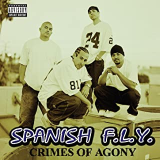 Crimes Of Agony [Explicit]