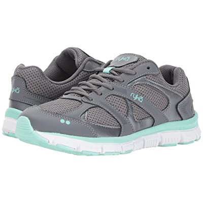 Ryka Harmony (Slate Grey/Meteorite/Beach Glass) Women
