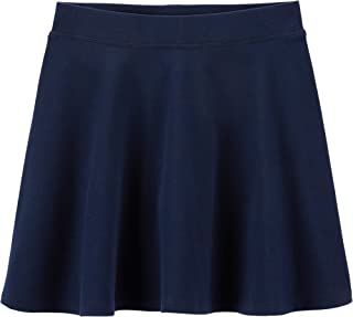 OshKosh B'Gosh Girls' Kids Uniform Ponte Skirt
