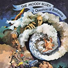 Best moody blues question of balance cd Reviews