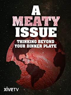 A Meaty Issue: Thinking Beyond Your Dinner Plate